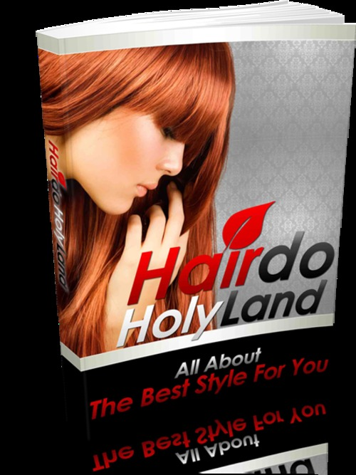 Product picture Hairdo Holy Land