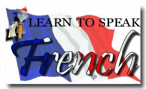 Product picture Learn To Speak French