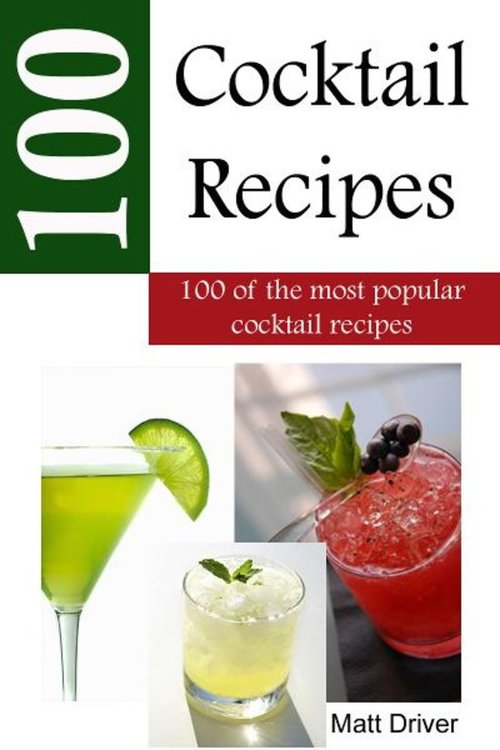 Product picture 150 Great Cocktail Recipes